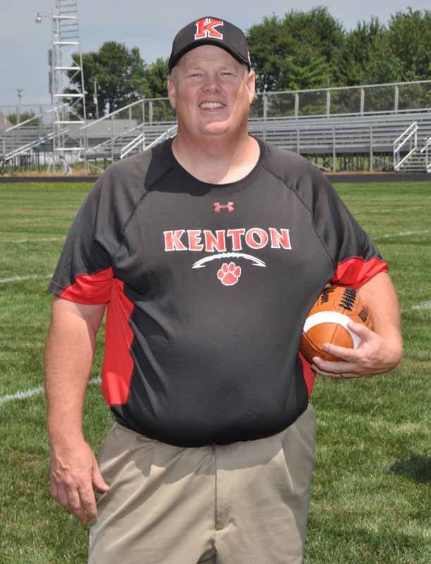 Football Head Coach