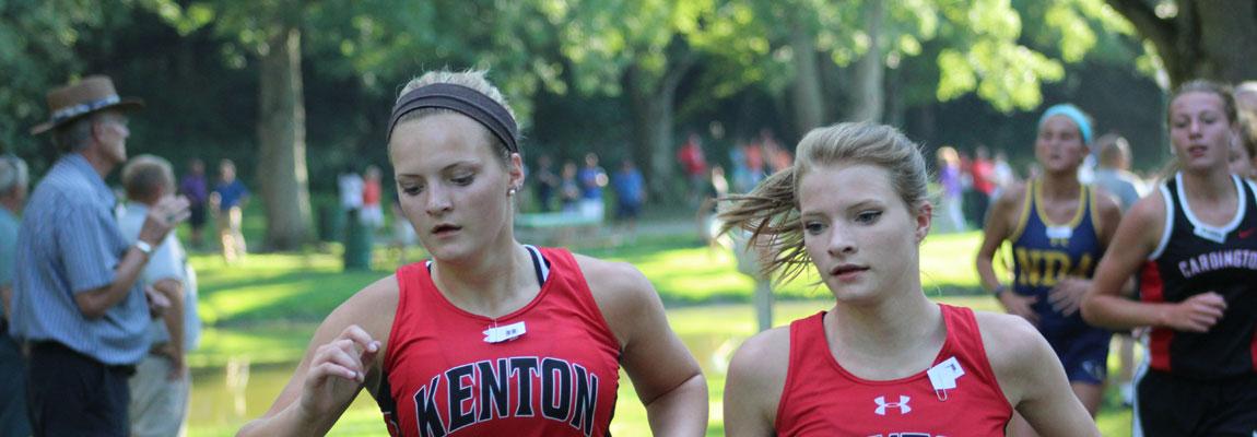 Running Buddies